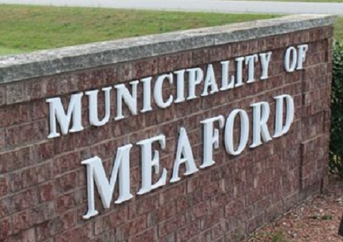 Meaford Creates Downtown Heritage District