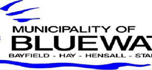Municipality of Bluewater logo (bigger)
