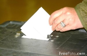 vote other