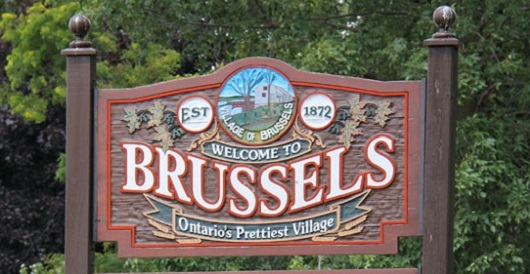 Brussels sign 2
