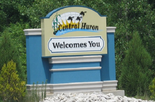 Central Huron Council Approves Support Of International HIV-Aids Awareness Day