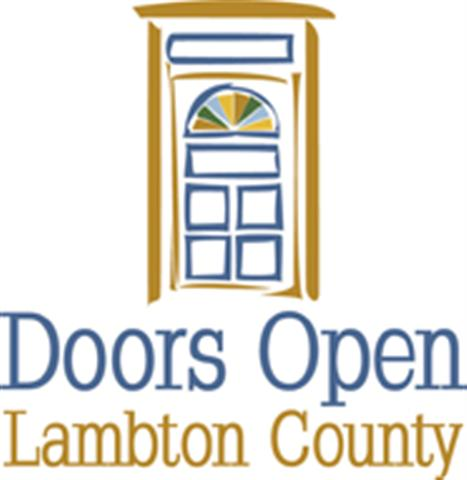 """Doors Open-Lambton"" Returns"