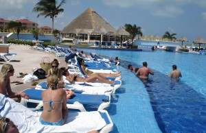 Cancun resort - Blackburnnews.com file photo