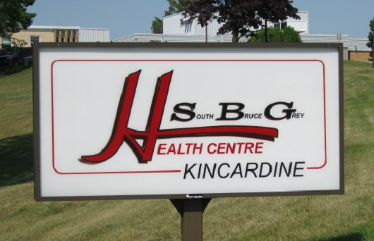 No New Hospital for Kincardine