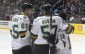 London Knights goal celebration
