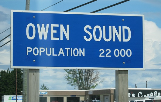 dating owen sound ontario Owen sound offers exciting cultural events, concerts, celebrations, and festivals throughout plan your #doorsopenontario itinerary on.