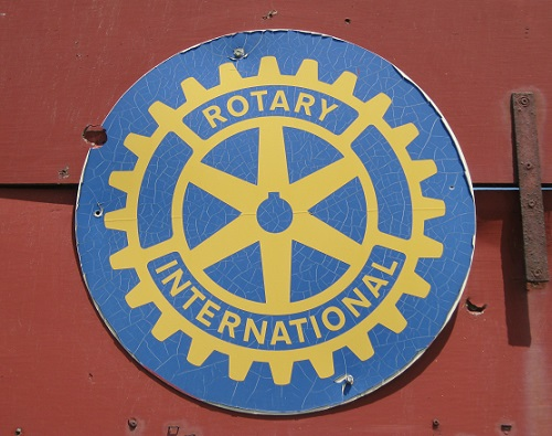 Rotary TV Auction Friday and Saturday