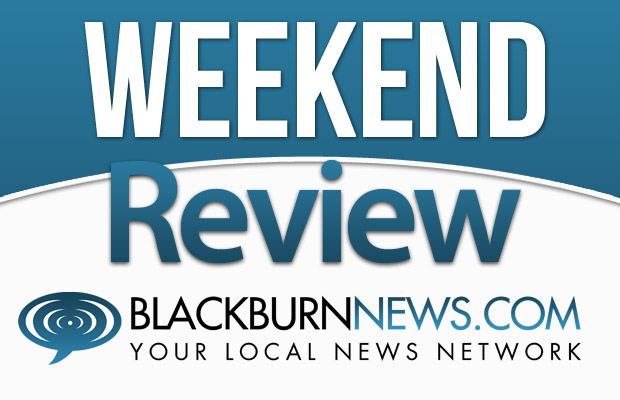 Weekend Review July 21-25