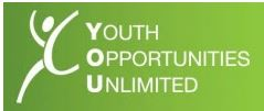 youth opportunities limited