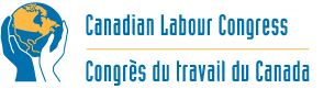 Canadian Labour Congress logo