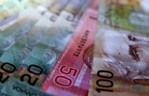 Canadian money 3