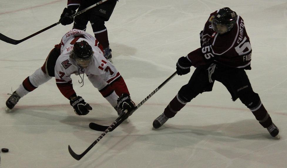 Chatham Maroons Leamington Flyers Apr3 - 1