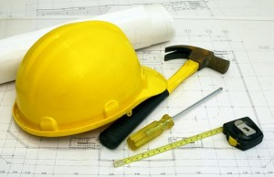 Construction - building - architect