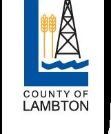 County of Lambton