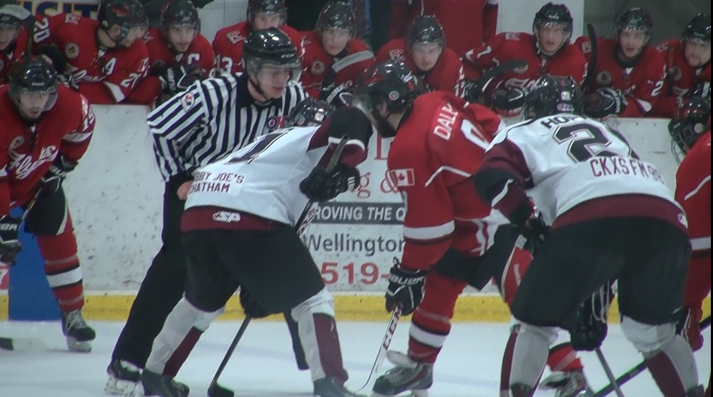 OHA Turning Down GOJHL Proposal