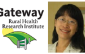 Dr. Feng Chang - Gateway Rural Health Research Institute, Seaforth