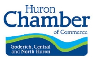 Huron Chamber of Commerce logo