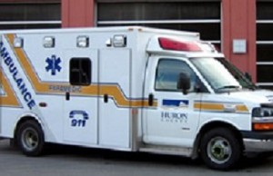 Huron-County Ambulance 2