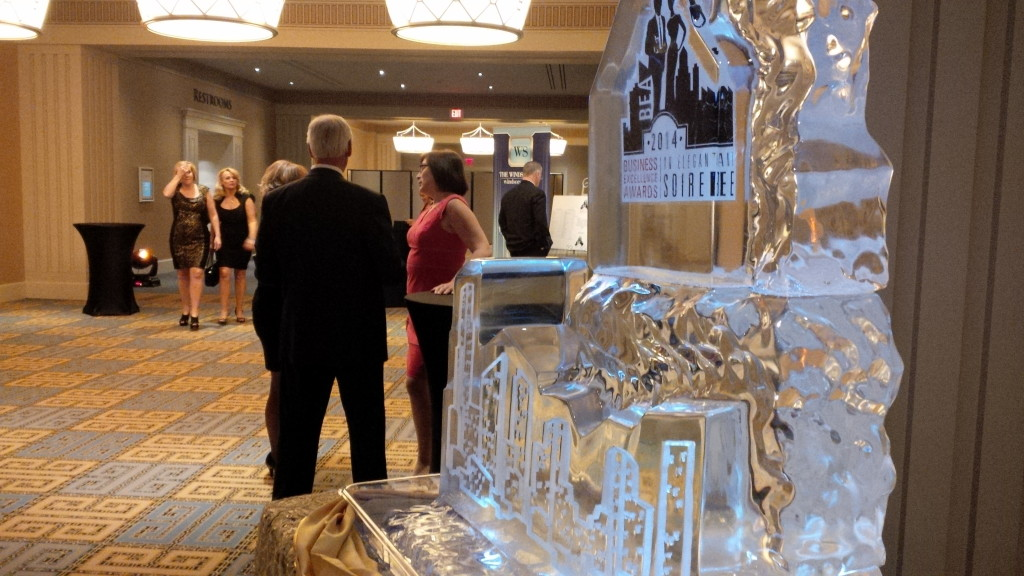 2014 Business Excellence Awards 1