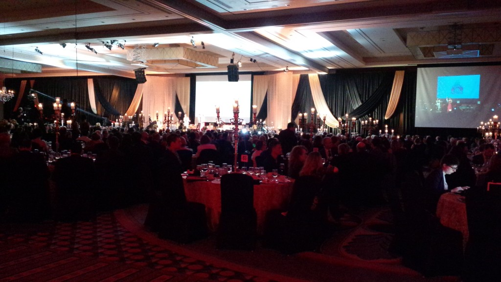 2014 Business Excellence Awards 4