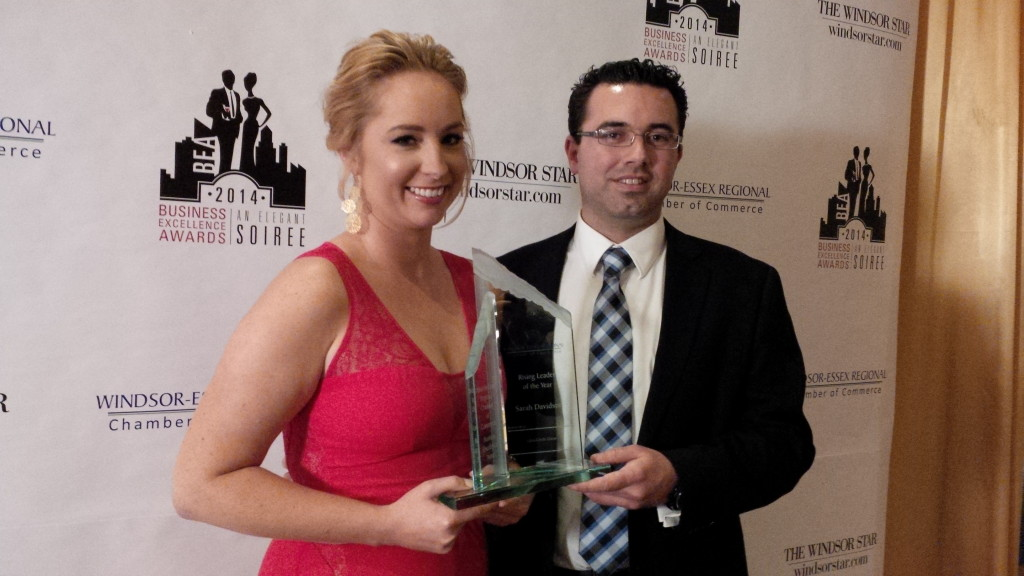 2014 Business Excellence Awards 5