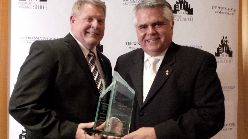 2014 Business Excellence Awards 10