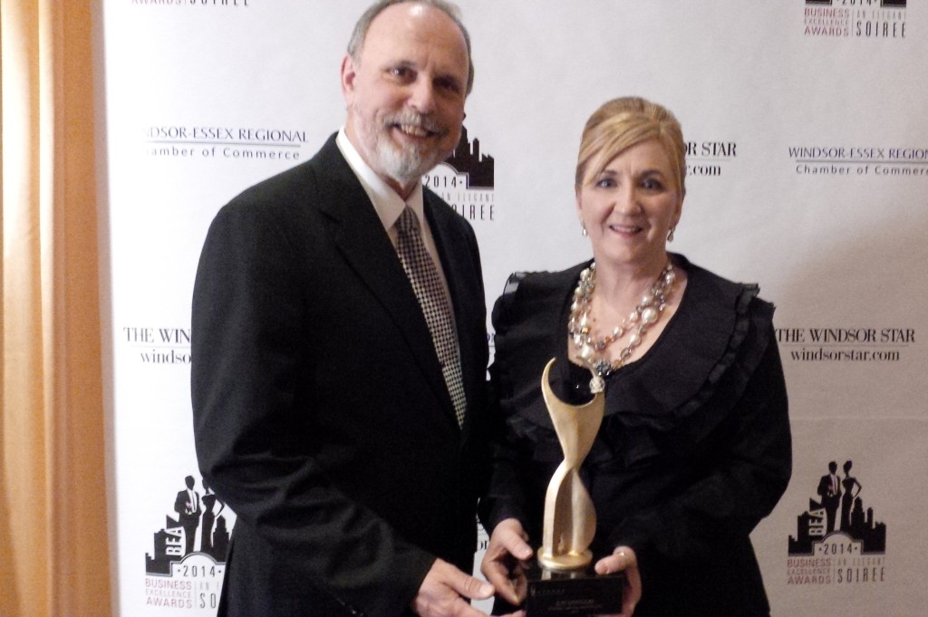 2014 Business Excellence Awards 14