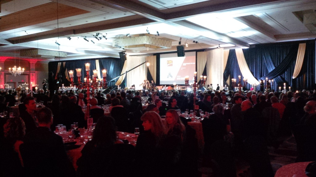2014 Business Excellence Awards 15