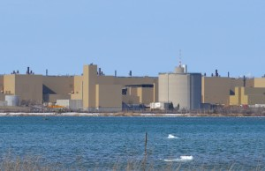 "Bruce Power - ""Bruce-A"" station"