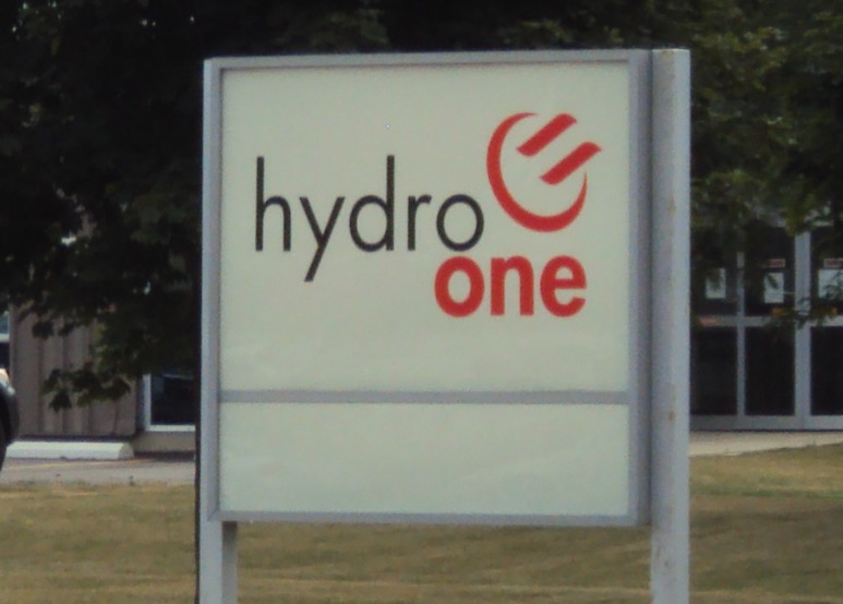 Hydro Petition Response Disappoints MPP For Perth Wellington