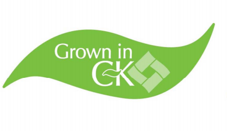 Grown in CK. April 7 2014. (Photo courtesy of chatham-kent.ca)