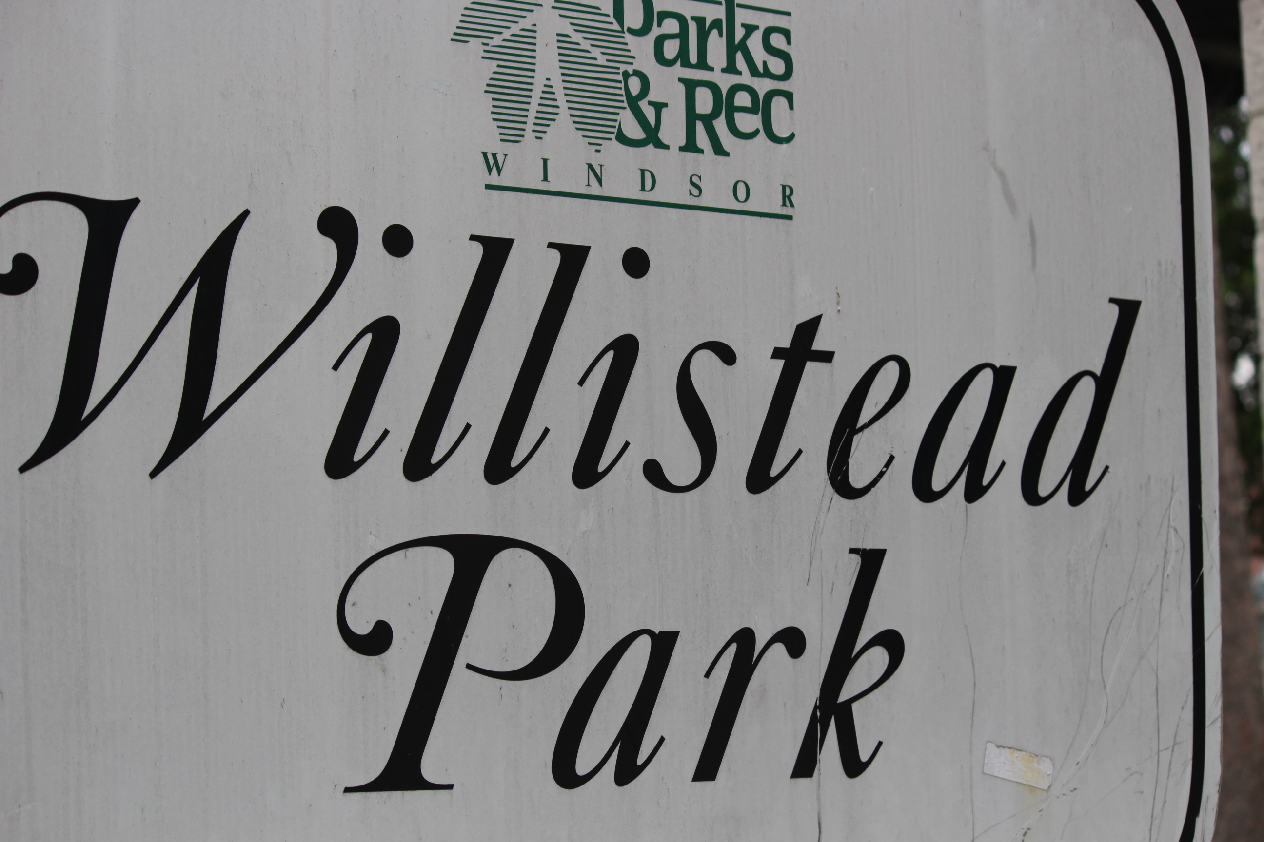Willistead Park in Windsor, Ontario. (BlackburnNews.com file photo)