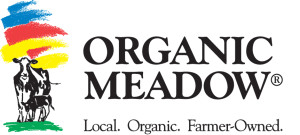 Organic Meadow - Logo