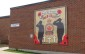 Owen Sound Legion Mural