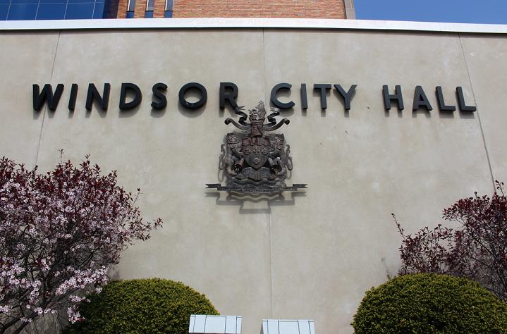 Windsor City Hall