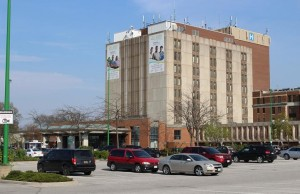 Windsor Regional Hospital Met Campus