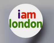 I Am London logo