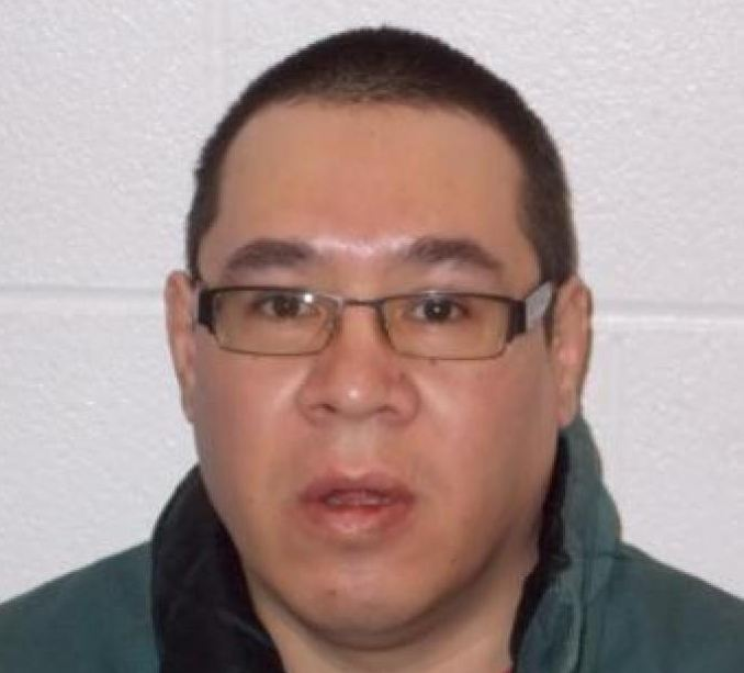 Photo of Kenneth Hill courtesy of the Ontario Provincial Police.