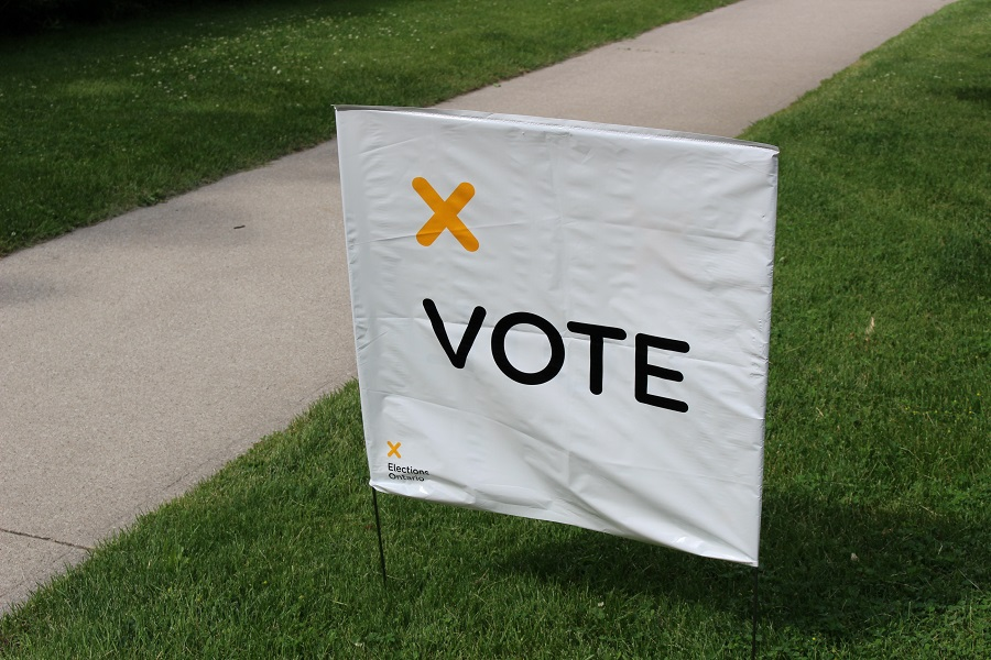 Who's running for the Windsor-Essex school boards?