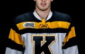Listowel's Roland McKoewn was drafted in the second round of the 2014 NHL Draft by the L.A Kings (Photo from Kingston Frontenacs)