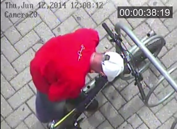 Bike Thefts On The Rise