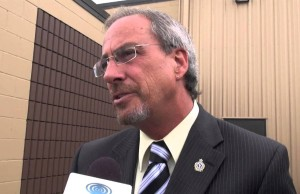 Chatham-Kent Mayor Randy Hope. (BlackburnNews.com file photo)