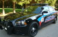 Chatham-Kent police cruiser (Photo courtesy of Chatham-Kent Police Service.)