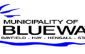 Municipality of Bluewater logo [large]