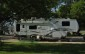 Recreational vehicle - trailer