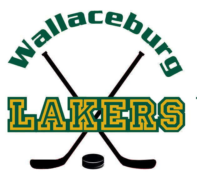 wallaceburg, lakers, hockey