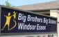 Big Brothers Big Sisters Windsor Essex. (Photo by Adelle Loiselle.)