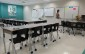 Wallaceburg District Secondary School classroom. Aug 27 2014 (Photo by Trevor Thompson)