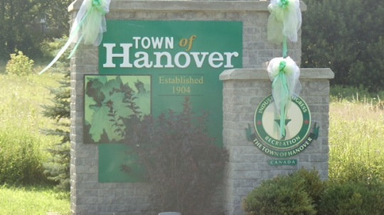 Hanover Downtown Redevelopment Meeting Tonight