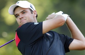 Listowel's Corey Conners.  (Photo: Chuck Russell courtesy of Golf Canada)